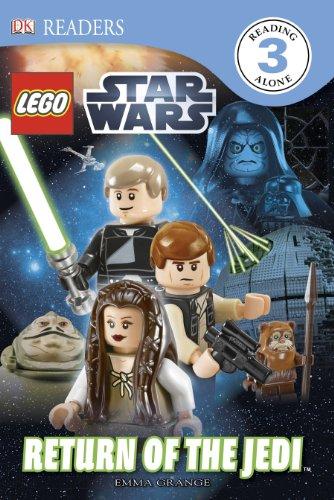 9781465420305: Return of the Jedi (DK Readers, Level 3: Lego Star Wars)
