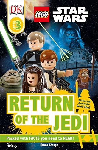 9781465420312: DK Readers L3: Lego Star Wars: Return of the Jedi (DK Readers: Lego Star Wars, Reading Alone 3)