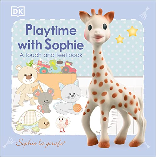 9781465420428: Sophie la girafe: Playtime with Sophie
