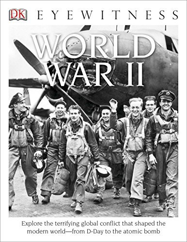 9781465420596: DK Eyewitness Books: World War II