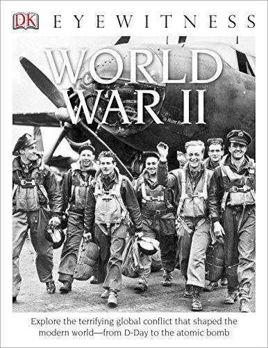 9781465420596: DK Eyewitness Books: World War II