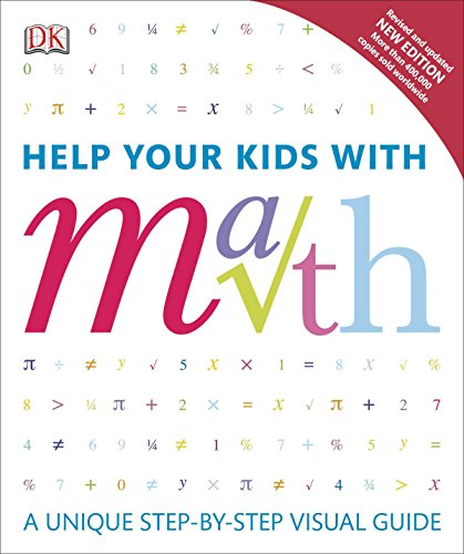 9781465421661: Help Your Kids with Math, New Edition