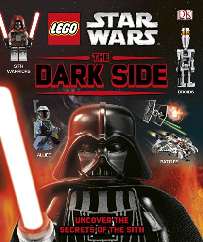 9781465421715: LEGO Star Wars: The Dark Side (Library Edition)