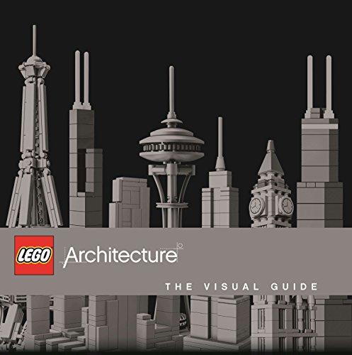 LEGO Architecture: The Visual Guide: Wilkinson, Philip