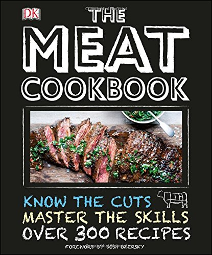 9781465422873: The Meat Cookbook