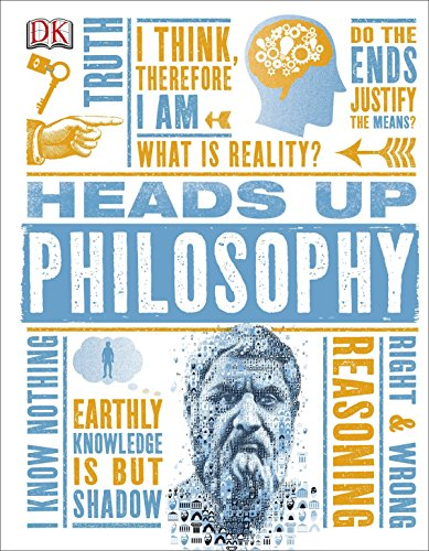 9781465424488: Heads Up Philosophy