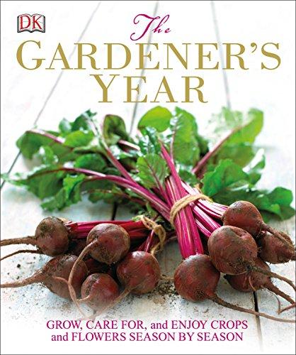 The Gardener's Year: DK