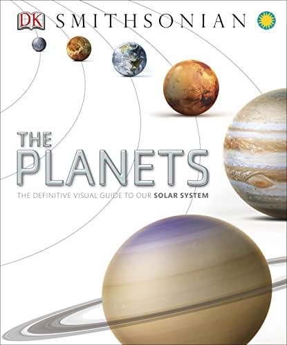 The Planets: DK Publishing