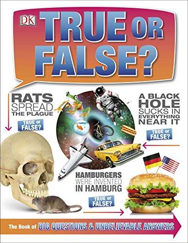 9781465424679: True or False?