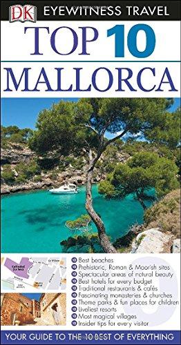 9781465425621: Top 10 Mallorca (EYEWITNESS TOP 10 TRAVEL GUIDE)