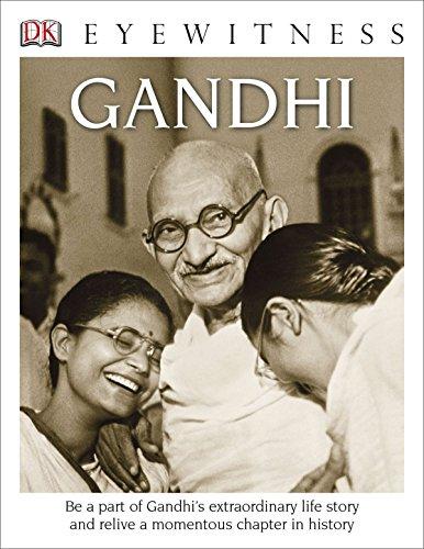 DK Eyewitness Books: Gandhi: DK Publishing