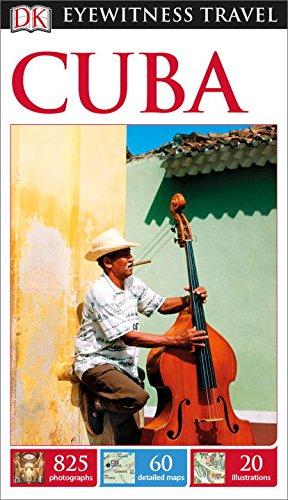 9781465427106: DK Eyewitness Travel Guide: Cuba