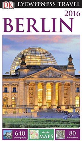 9781465427120: DK Eyewitness Travel Guide: Berlin