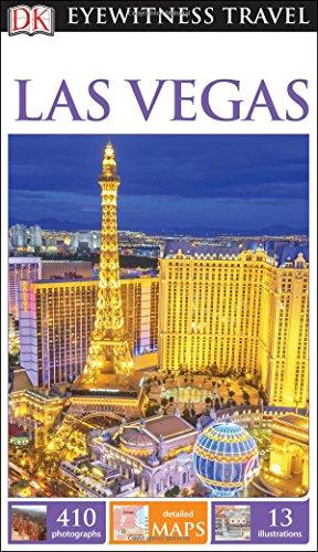 9781465428042: DK Eyewitness Travel Guide: Las Vegas