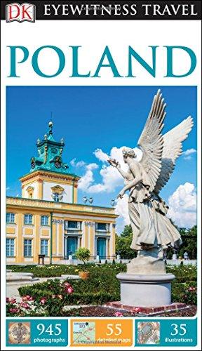 Eyewitness Poland (Paperback): Omilanowska, Malgorzata (CON)/