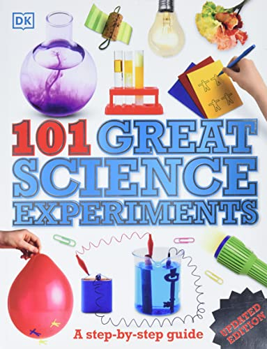 101 Great Science Experiments: Neil Ardley