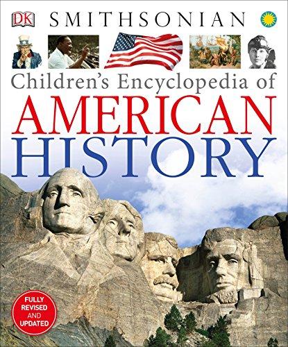 9781465428431: Children's Encyclopedia of American History