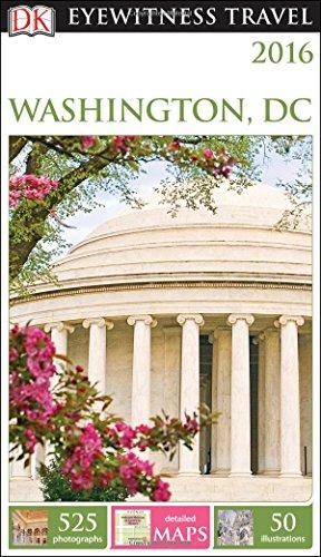 9781465428905: DK Eyewitness Travel Guide: Washington, D.C.