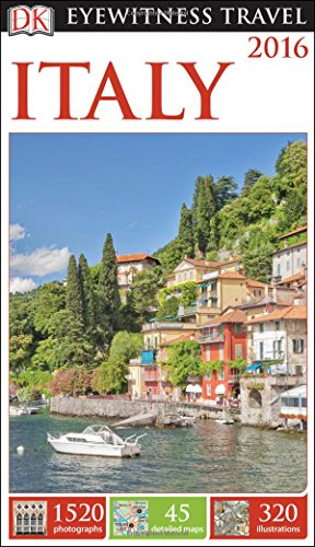 9781465428929: DK Eyewitness Travel Guide: Italy
