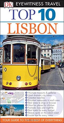 9781465429148: Top 10 Lisbon