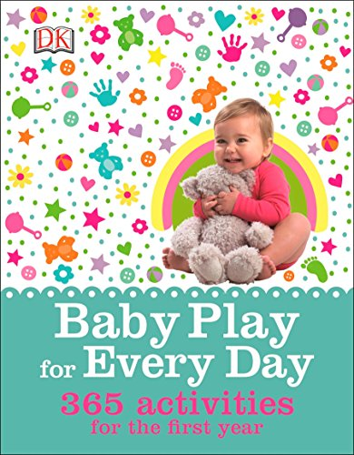 9781465429698: Baby Play for Every Day