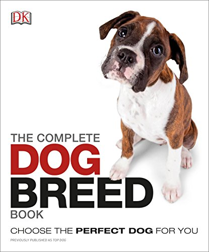 9781465429766: The Complete Dog Breed Book