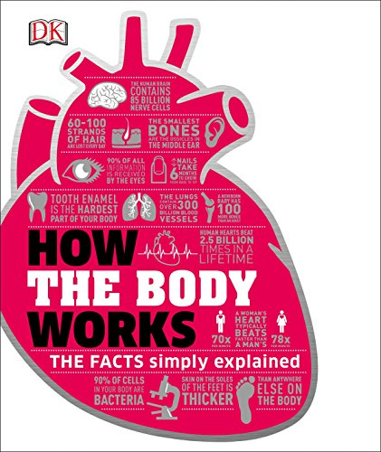 9781465429933: How the Body Works (How Things Work.)