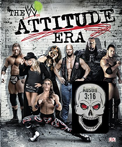 WWE: the Attitude Era : The Attitude Era