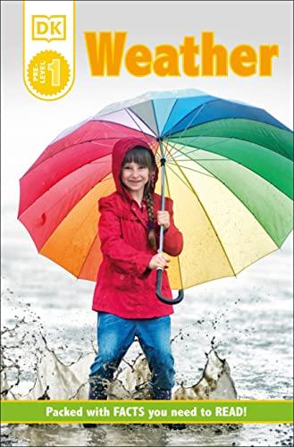 DK Readers L0: Weather: DK