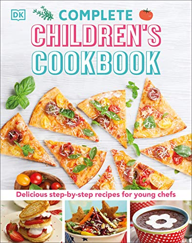 9781465435460: Complete Children's Cookbook