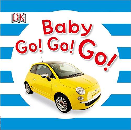 Baby Go! Go! Go! (Baby Sparkle): DK