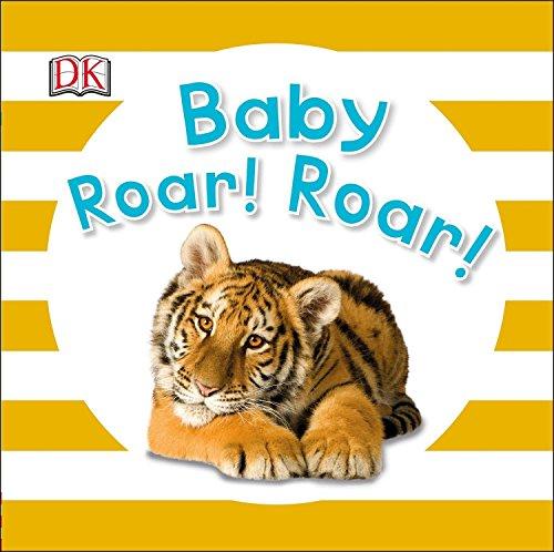 Baby Roar! Roar!: DK Publishing