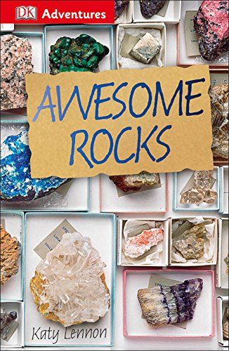 9781465435637: DK Adventures: Awesome Rocks