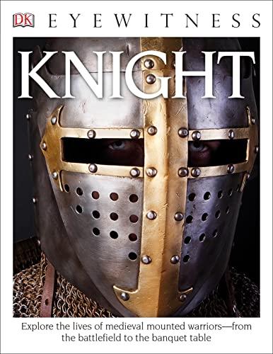9781465435729: DK Eyewitness Books: Knight
