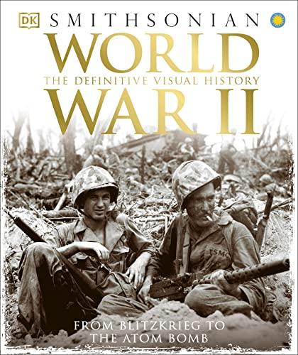 9781465436023: World War II: The Definitive Visual History