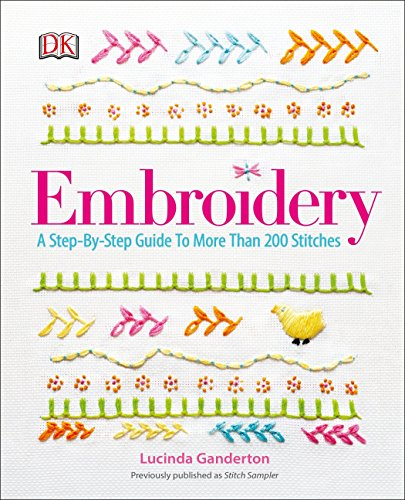 9781465436030: Embroidery