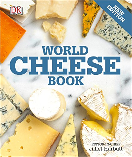 9781465436054: World Cheese Book