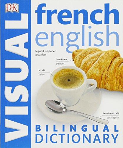 9781465436306: French-English Bilingual Visual Dictionary (DK Visual Dictionaries)