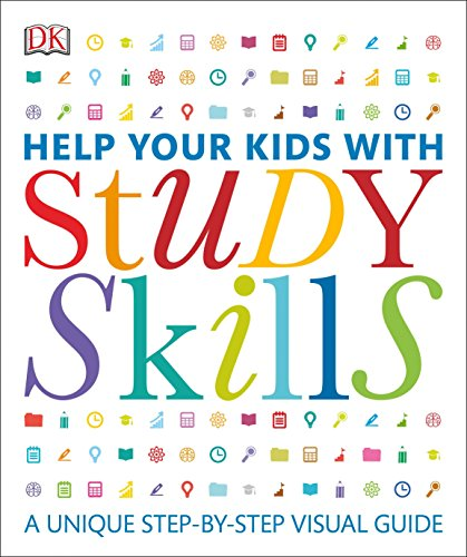 9781465436344: Help Your Kids with Study Skills