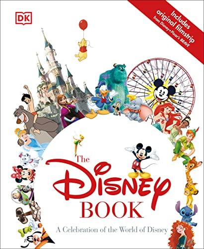 9781465437877: The Disney Book