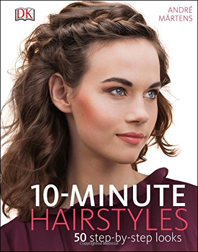 9781465437969: 10-Minute Hairstyles
