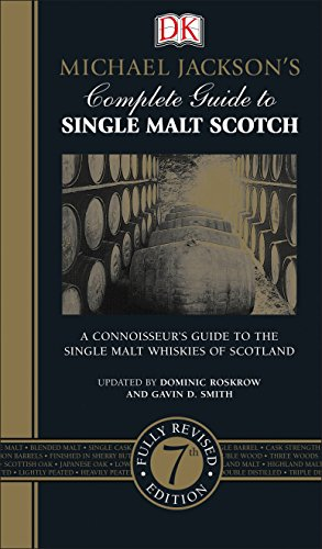 9781465437983: Michael Jackson's Complete Guide to Single Malt Scotch
