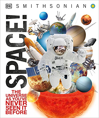 9781465438065: Space! (Knowledge Encyclopedias)