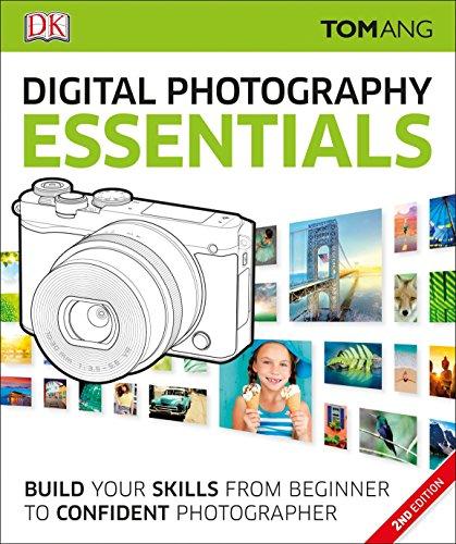 9781465438850: Digital Photography Essentials