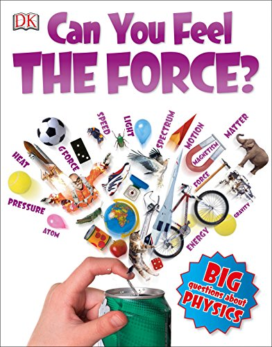 9781465439048: Can You Feel the Force? (Big Questions)