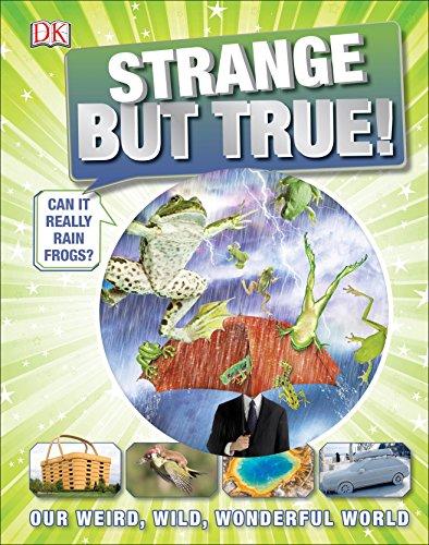 Strange But True!: Dk