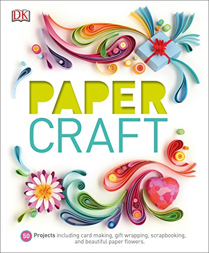 9781465439437: Paper Craft