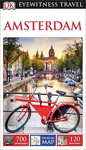 9781465439475: Amsterdam (Dk Eyewitness Travel Guide)