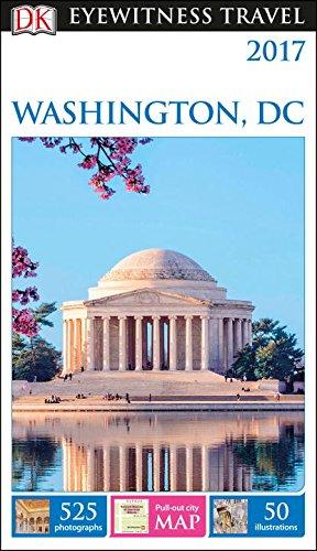 9781465439697: DK Eyewitness Travel Guide: Washington, D.C.