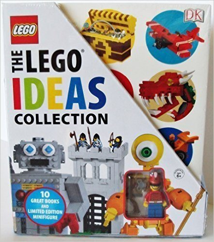 9781465440075: The Lego Ideas Collection